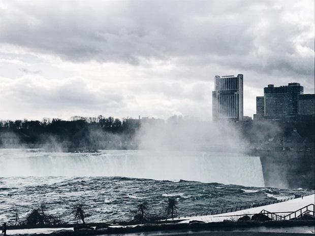 Upea Niagara Falls