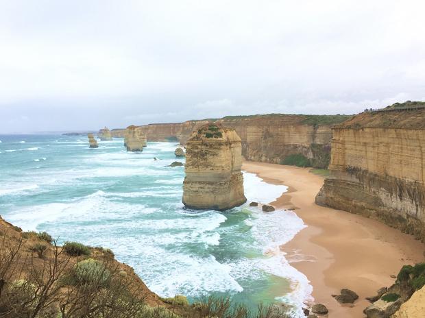Australia ranta