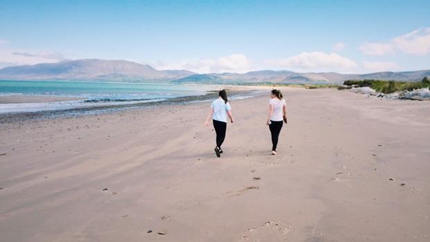 utveksling i irland strand 2