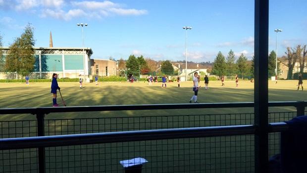 Skolesport i Irland
