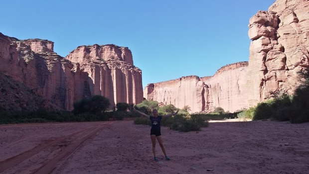 nasjonalpark Argentina