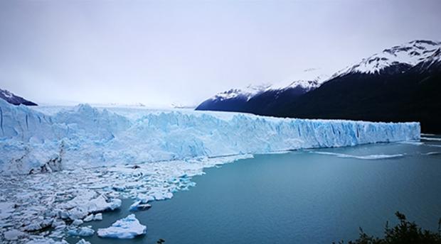 isbre i Argentina