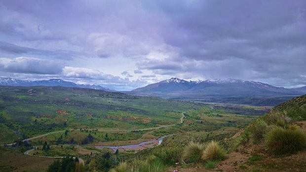 argentinsk natur