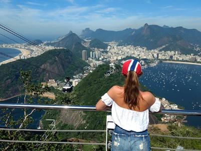 tur til Rio