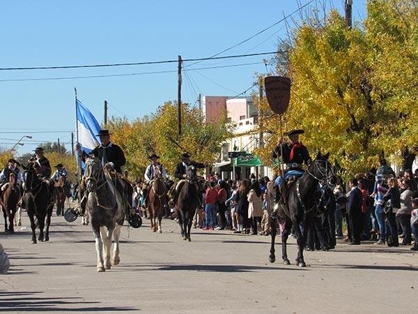Argentinas nasjonaldag