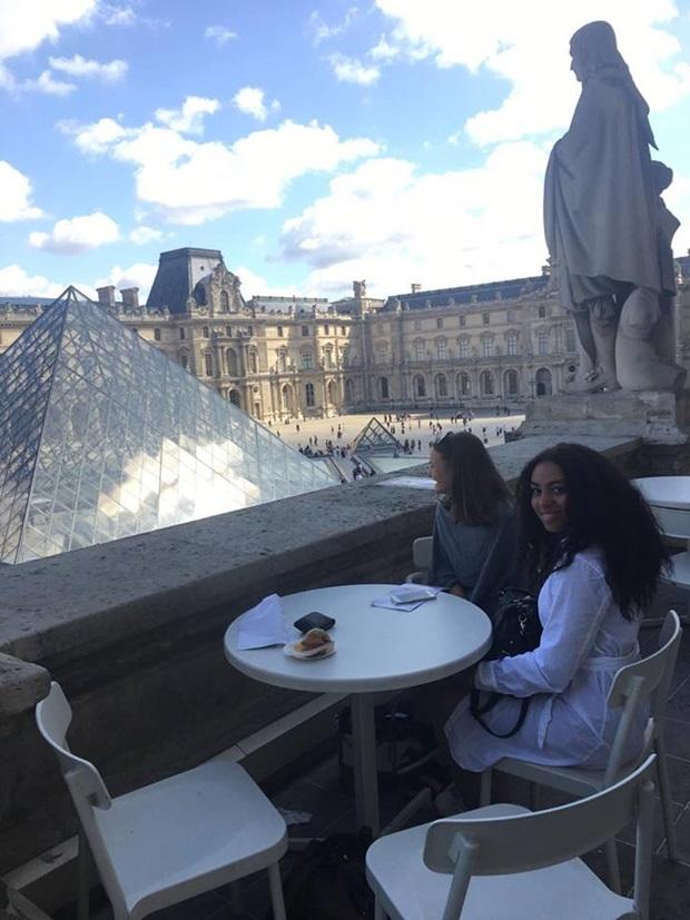 Soft Landing Camp i Paris