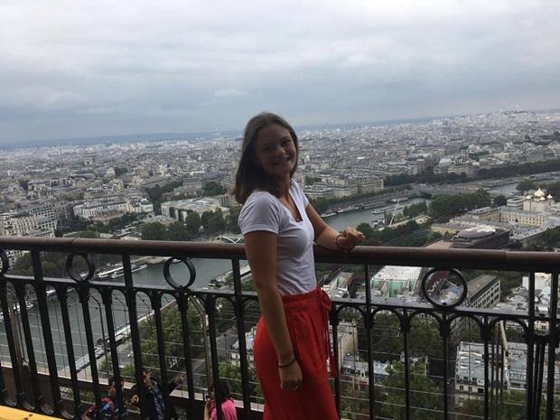 blogg utveksling Frankrike