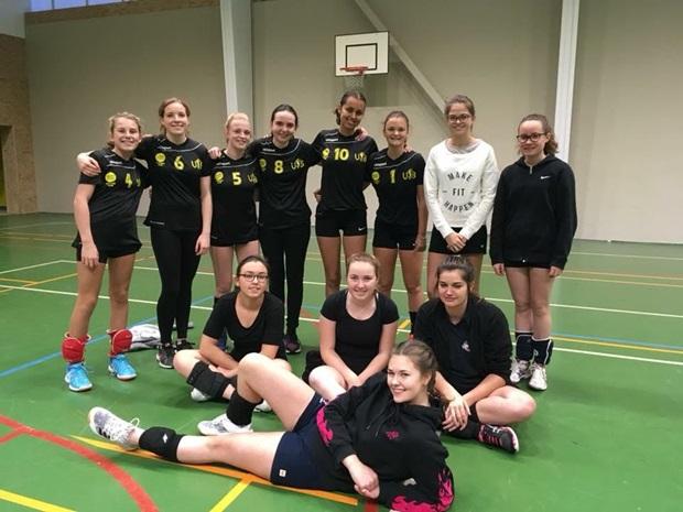 handballtrening