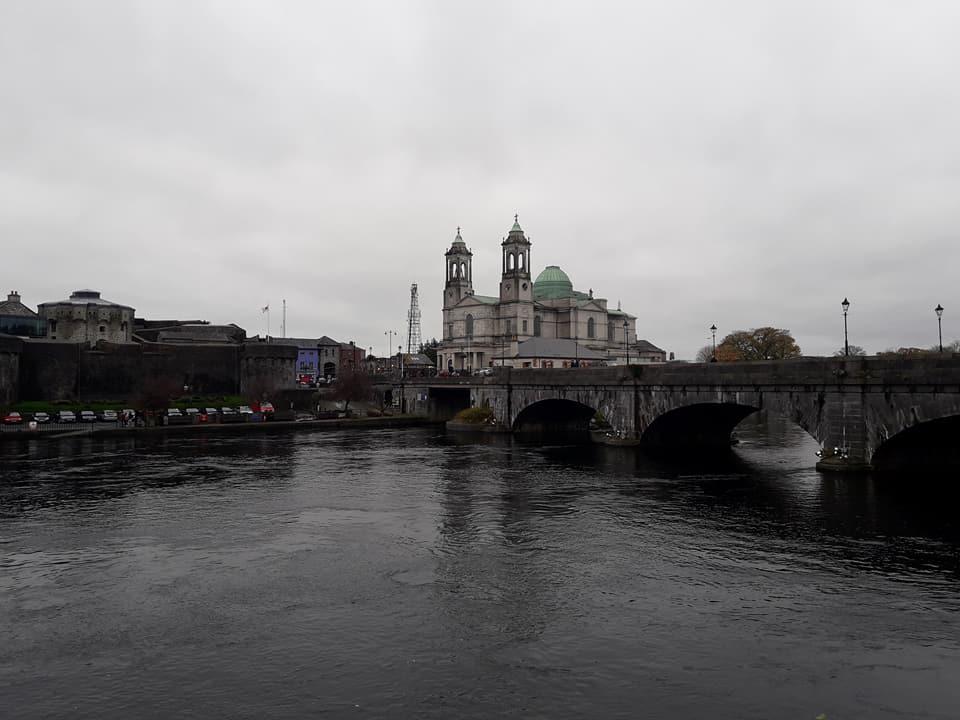 reise i irland