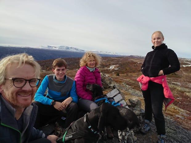 norsk natur og kultur
