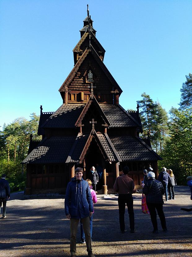 norsk kirke