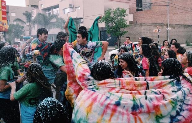 Fest i Argentina