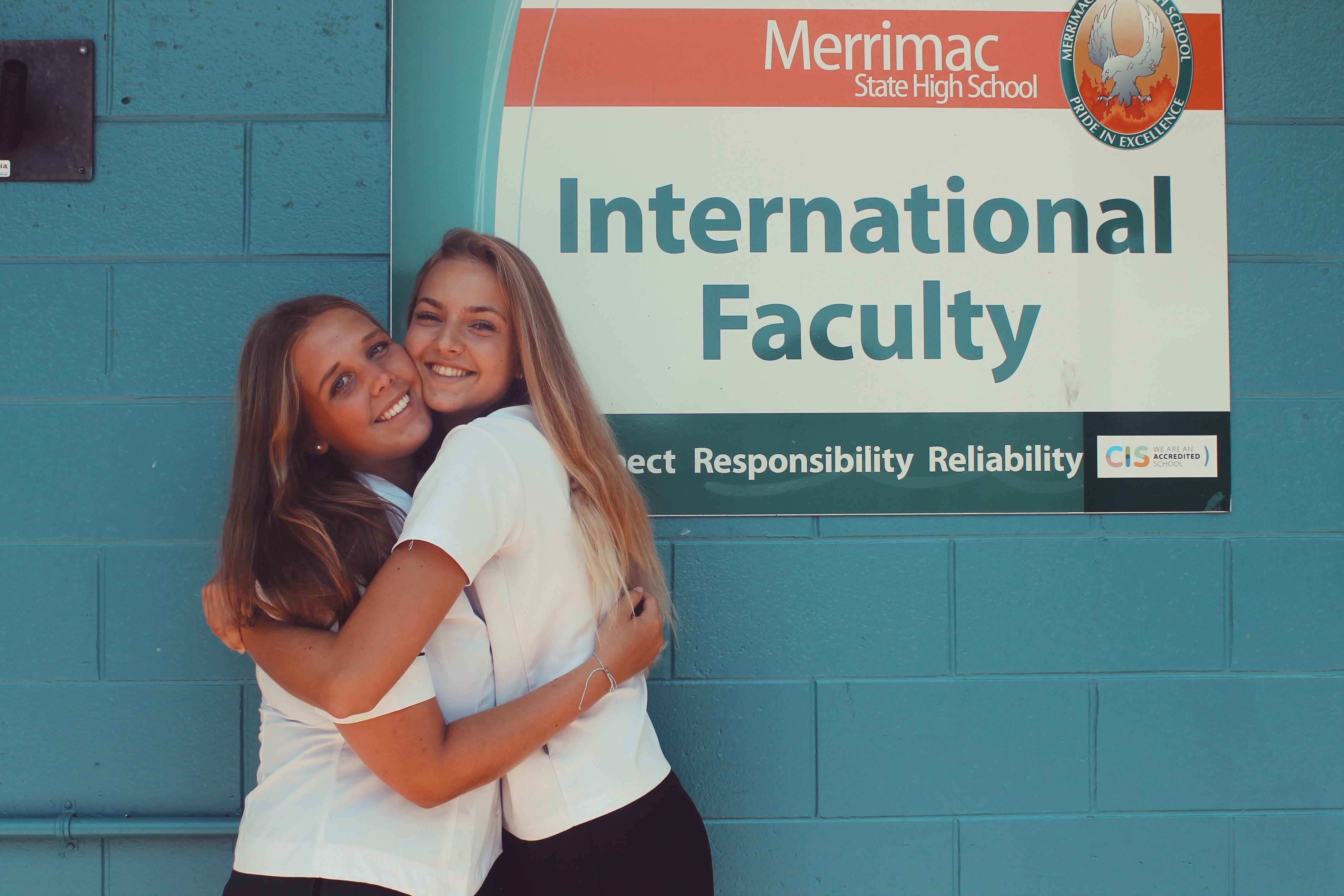 Utvekslingsstudenter i Australia