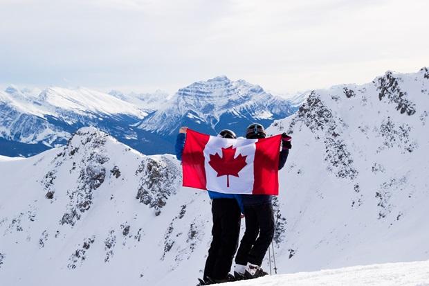 Høydepunkt fra utvekslingsåret i Canada