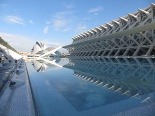Arkitektur i Spania