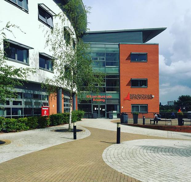 College i England