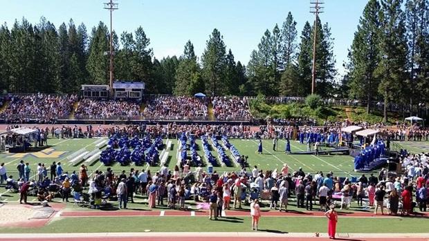 Graduation i USA