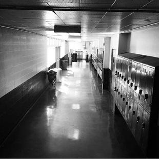 High School i USA
