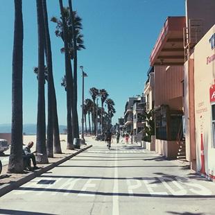 gate i LA