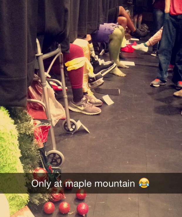 De beste leggene på Marble Mountain