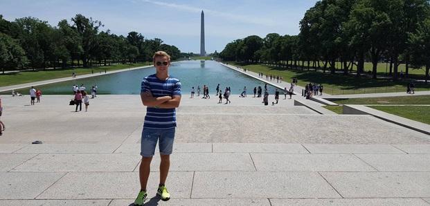 Year End Camp i Washington DC