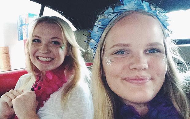 Norsk utvekslingsstudent i USA