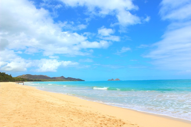 Nydelige Hawaii!