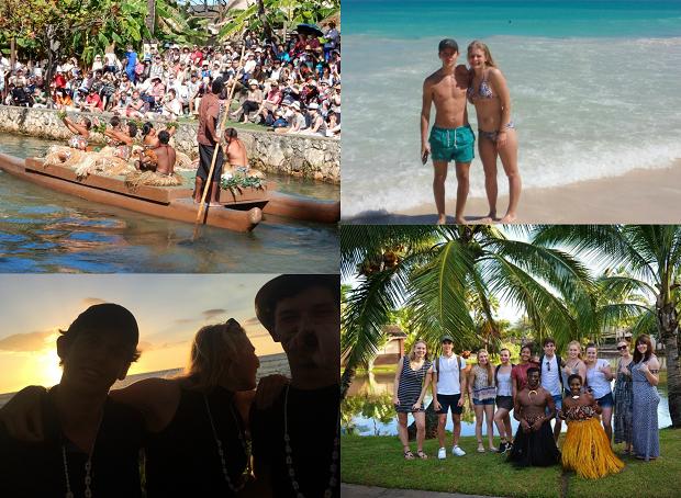 hawaii usa high school
