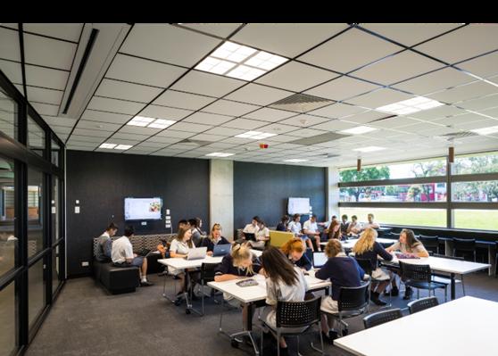Adelaide-High-School-Study-Room