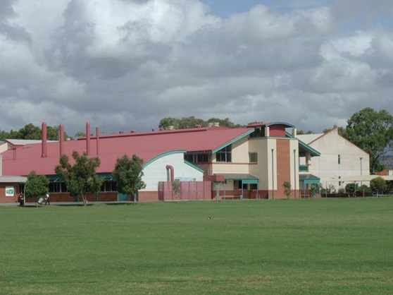 Brighton Secondary School