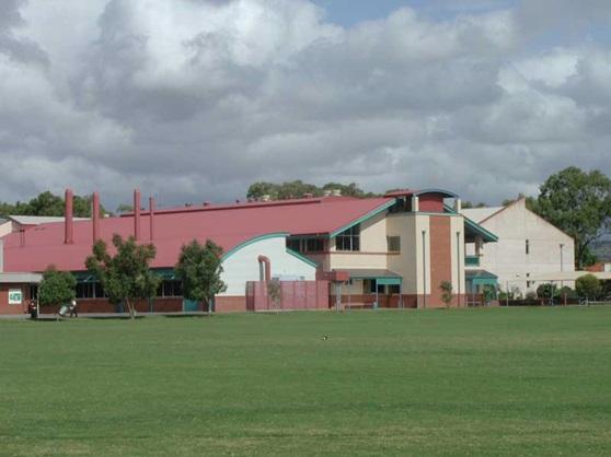 Brighton Secondary School