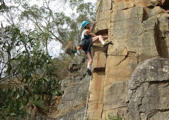 Unley High School Public South Australia Australia Rock Climbing