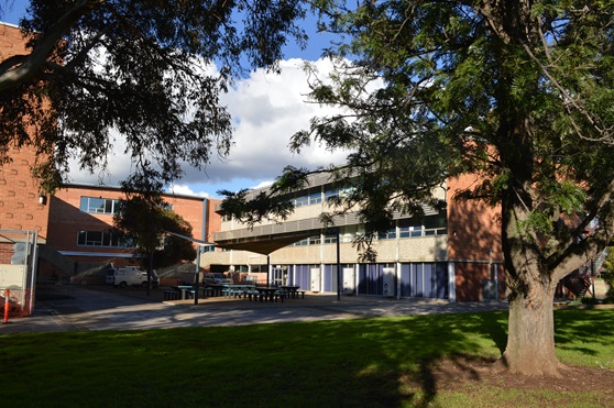 Unley High School