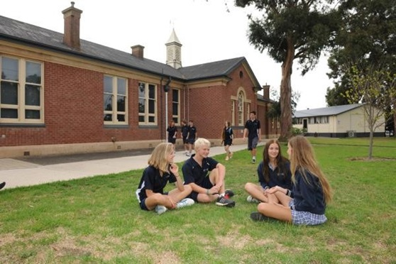 Victor Harbor High School