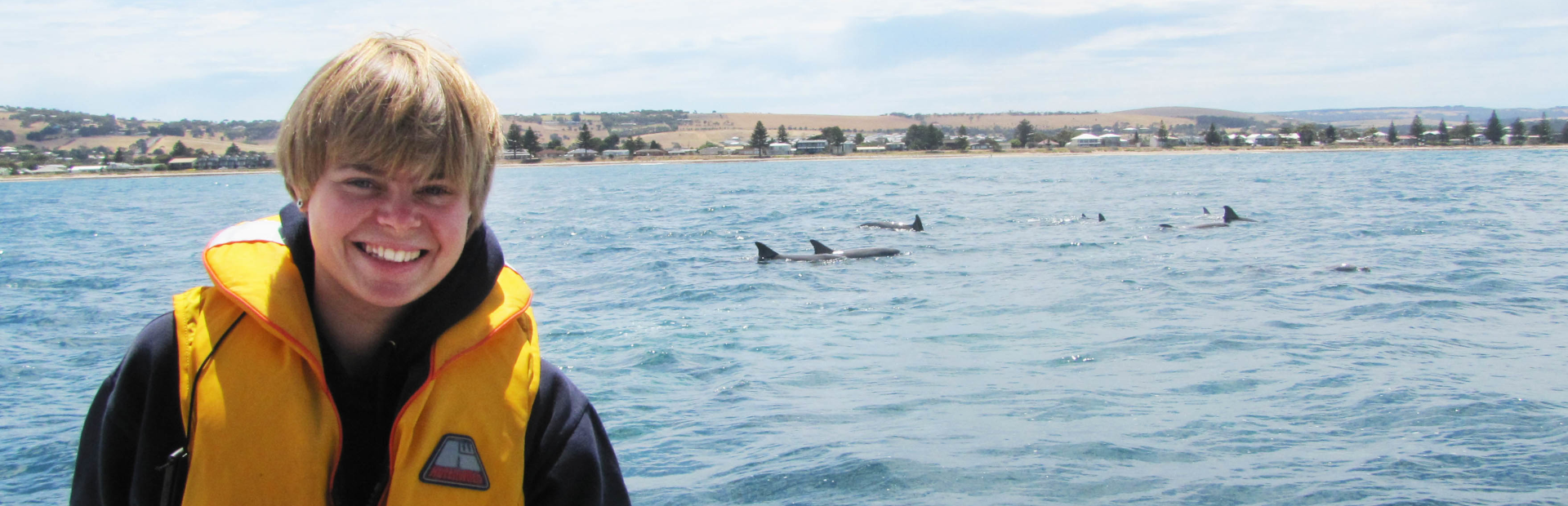 Victor Harbor High School Public South Australia Australia Student Trip