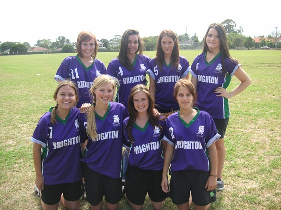 Brighton-Secondary-College-Sports-Team