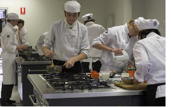 Elwood-College-Cooking-Class