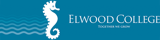 Elwood-College-School-Logo