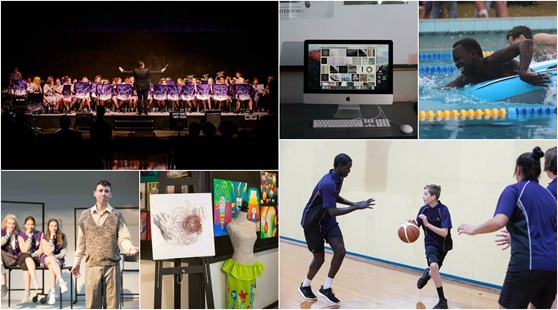 McClelland-College-Performing-Arts-And-Sports