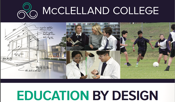 McClelland-College-Education-By-Design