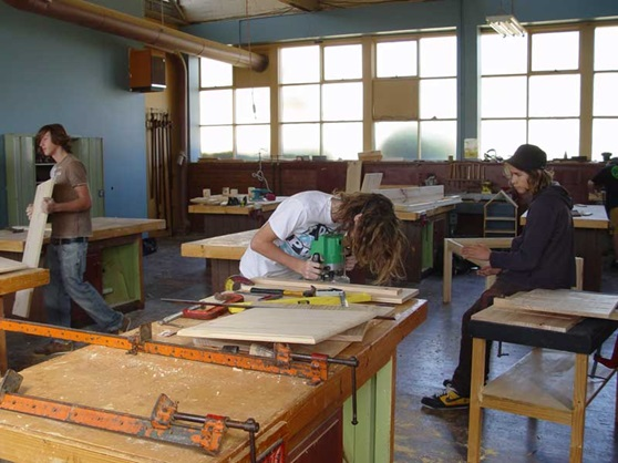 Sandringham-College-Handicraft-Lessons