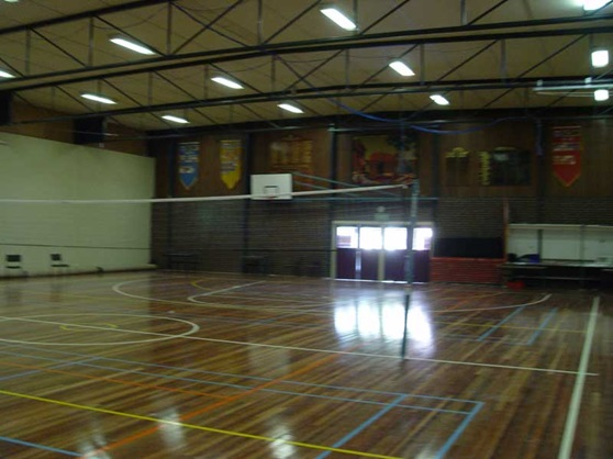 Sandringham-College-Sports-Hall