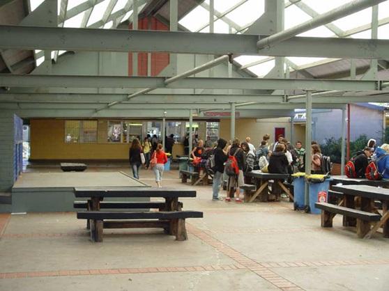 Sandringham-College-Playground