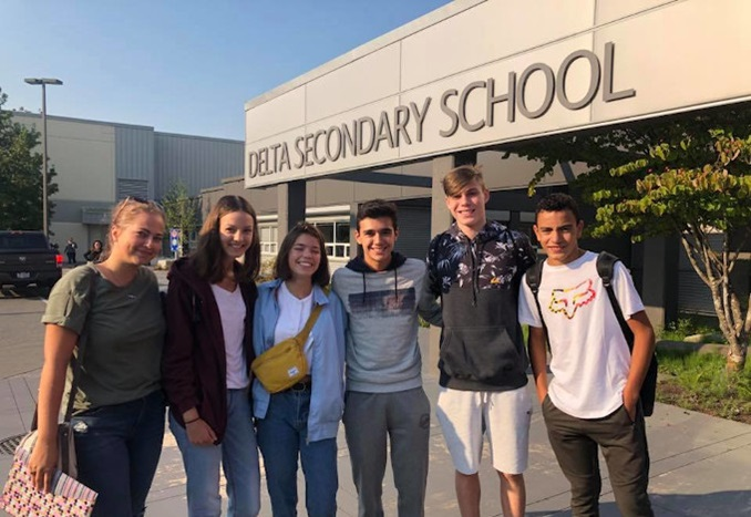 Delta School District-British Columbia-Students-Thumbnail-Canada-2019