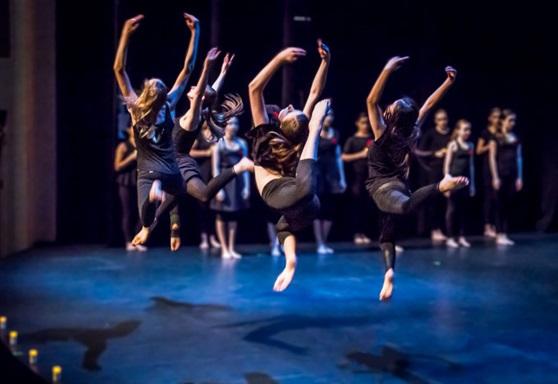 Delta School District-British Columbia-Dance-Gallery-Canada-2019