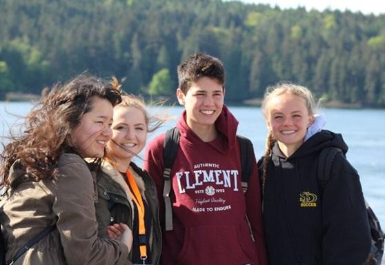 Delta School District-British Columbia-Students on Field Trip-Gallery-Canada-2019
