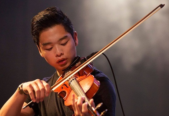 Gulf Islands School District-British Columbia-Student Violinist-Gallery-Canada-2019