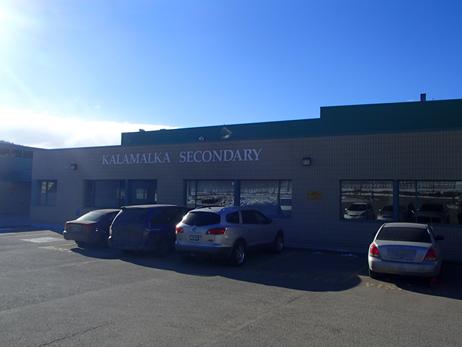 Kalamalka-Secondary-School-Coldstream-Canada-2020