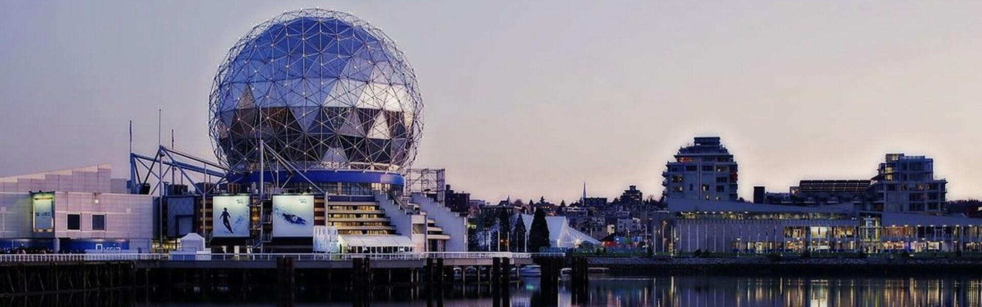 Vancouver School Board-British Columbia-Cityscape-Banner-Canada-2019