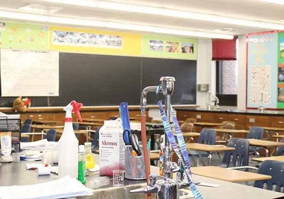 WindsorEssexCatholicSchool-AssumptionHighSchool-ScienceClassroomGalleryjpg